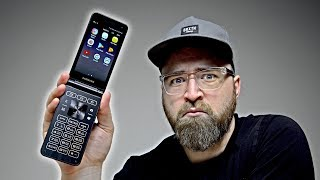 Video Using A Flip Phone In 2017... MP3, 3GP, MP4, WEBM, AVI, FLV Februari 2018