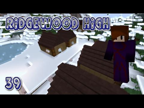 Ridgewood High: my brother [EP:39 S:1 minecraft roleplay]