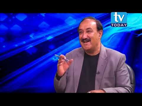 (Er. Ram Kumar Thakur Talk Show On TV Today Television With Manohari Thapa - Duration: 26 minutes.)