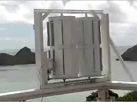 Whats Inside a Vertical Solar  Wind Turbine?_A valaha feltöltött legjobb nap videók