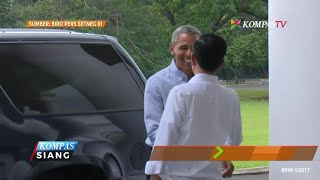 Video Barack Obama Tepati Janji ke Jokowi MP3, 3GP, MP4, WEBM, AVI, FLV Januari 2019