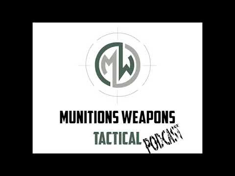 Back on the Saddle...... M W Tactical Podcast Season 3 Episode 1