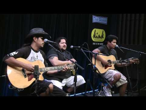 Los Lonely Boys - Road To Nowhere (Bing Lounge)