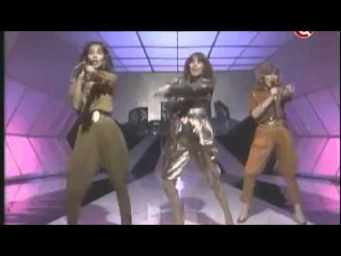 Кумиры диско - поп музыки СССР 80-х (видео)