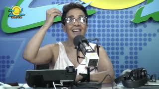 Zoila Luna habla sobre lo sucedido con David Ortiz y tema de la inseguridad en el país