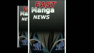 Fast Manga News YouTube video