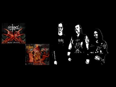 Entrevista Juarez Távora Banda Scourge ao programa Roadie Metal (16/07/2015), por Gleison Junior
