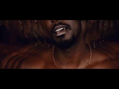Luke James - Drip (Lyric Video)