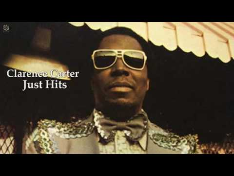 Clarence Carter - Just Hits (album) [HQ]