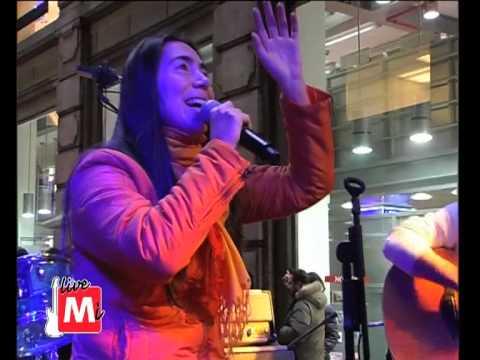 PATRIZIA CIRULLI LiveMi, domenica in festa: musica in una Milano senz'auto
