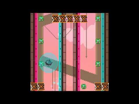 MAGNETOID - Robo Runner (Android)