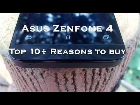 Asus Zenfone 4 Top 10+ Reasons To Buy