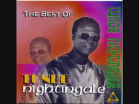 Tunde Nightingale-Classic Collections 1