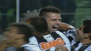 atletico mineiroPênaltis - Atlético-MG 2 (3)x(2) 0 Newell's Old Boys - Semifinal - Libertadores 2013