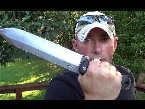 blades - http://tinyurl.com/mdwx6y6 Preparedmind101 does the mother of all PM101 knife vids. I review every knife previously reviewed so far, and give new impressions based on use. Some examples are:...