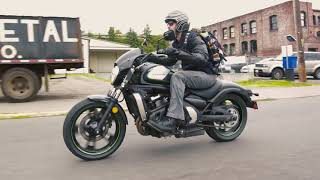 5. 2016 Vulcan S Caf My Kind of Ride Extended Cut