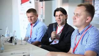 Konferencja INŻYNIERIA Bezwykopowa 2014