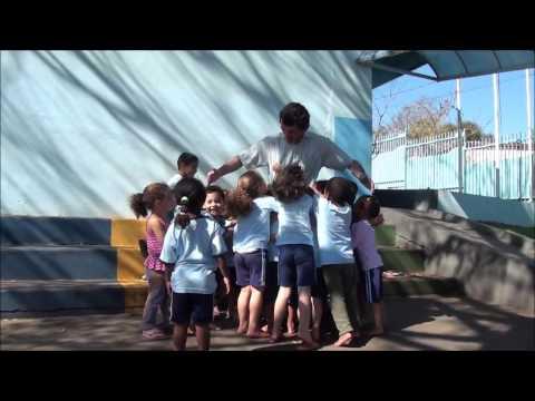 Missões Sagrada Família