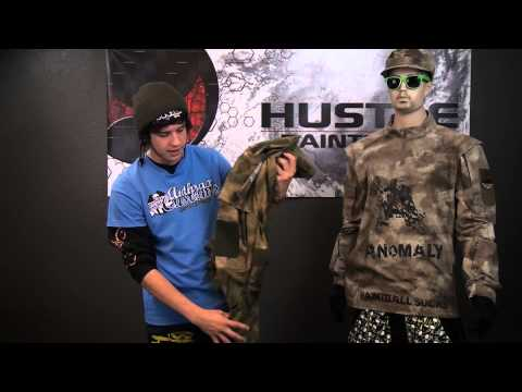 RIPcombat - Buy Now! http://www.hustlepaintball.com/PROPPER-TAC-U-Battle-Rip-Combat-Shirt Propper makes the gear for our troops, so
