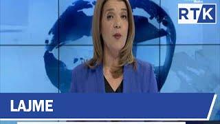 RTK3 Lajmet e orës 15:00 21.02.2019