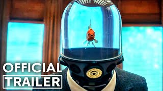 THE UMBRELLA ACADEMY Season 2 Trailer (2020) by Fresh Movie Trailers