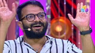 Video ദാസേട്ടന്റെ ശബ്ദത്തിൽ പാടി ഞെട്ടിച്ച രതീഷ് വീണ്ടും ...| Comedy Utsavam | Viral Cuts MP3, 3GP, MP4, WEBM, AVI, FLV Maret 2019