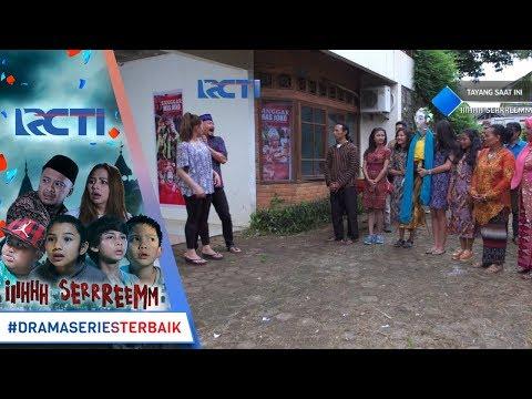 Video IH SEREM - Whahaha Pak RT Sama Bonek Ninik Towok Aja Takut [19 Desember 2017] download in MP3, 3GP, MP4, WEBM, AVI, FLV January 2017