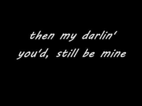 R. Kelly - If I Could Turn Back The Hands Of Time (Lyrics)