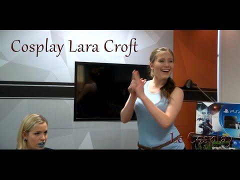 croft - Hey hey ! Voilà la dernière VOD de l'émission le Cosplay qui a lieu le vendredi sur eclypsia.com . J'espère que la transformation vous a plu et qu'elle vous aura aidé/inspiré pour vos...