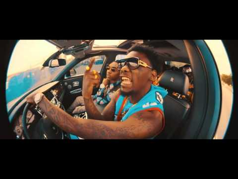 Carnage Ft. Migos - Bricks (Official HD Music Video)