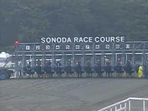 「[競馬]ゴール直前、園田競馬名物吉田アナの絶叫炸裂「粘る~!!」」のイメージ