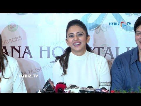 , Actress Regina Junior kuppanna Restaurant Launch