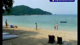 Gemia Island Malaysia  city photos : Gemia Island