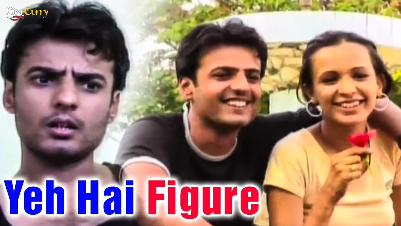 Yeh Hai Figure | Bollywood Movie | Full Length Bollywood Hindi Movie | Snehal, Vrushali