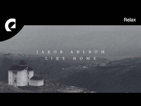 Jakob Ahlbom - Dimman