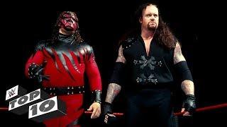 Video Best of The Brothers of Destruction: WWE Top 10, Sept. 29, 2018 MP3, 3GP, MP4, WEBM, AVI, FLV Juni 2019