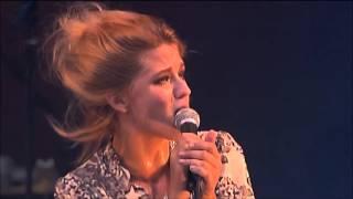 Selah Sue - Crazy Vibes - Live in Paris