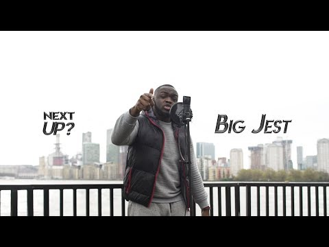 Big Jest – Next Up? [S1.E29] | @MixtapeMadness