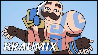 Braumix | League of Legends Champion Remix