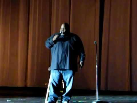 JSU Homecoming Comedy Show Part 2