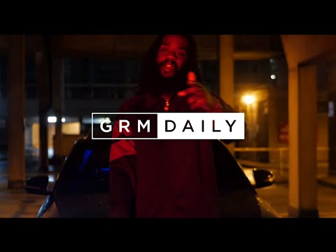 Dex Man – FLO Crazy [Music Video] | GRM Daily