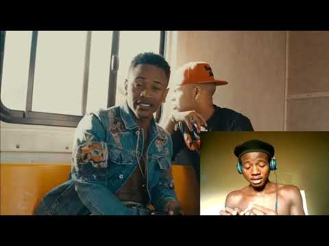 T.reaction- Priddy Ugly ft  YoungstaCPT Come To My Kasi