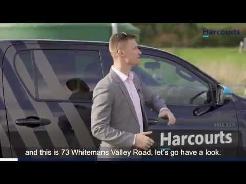BUILD NEW IN WHITEMANS VALLEY - 73 Whitemans Valley Road - Team Ledger Property Video