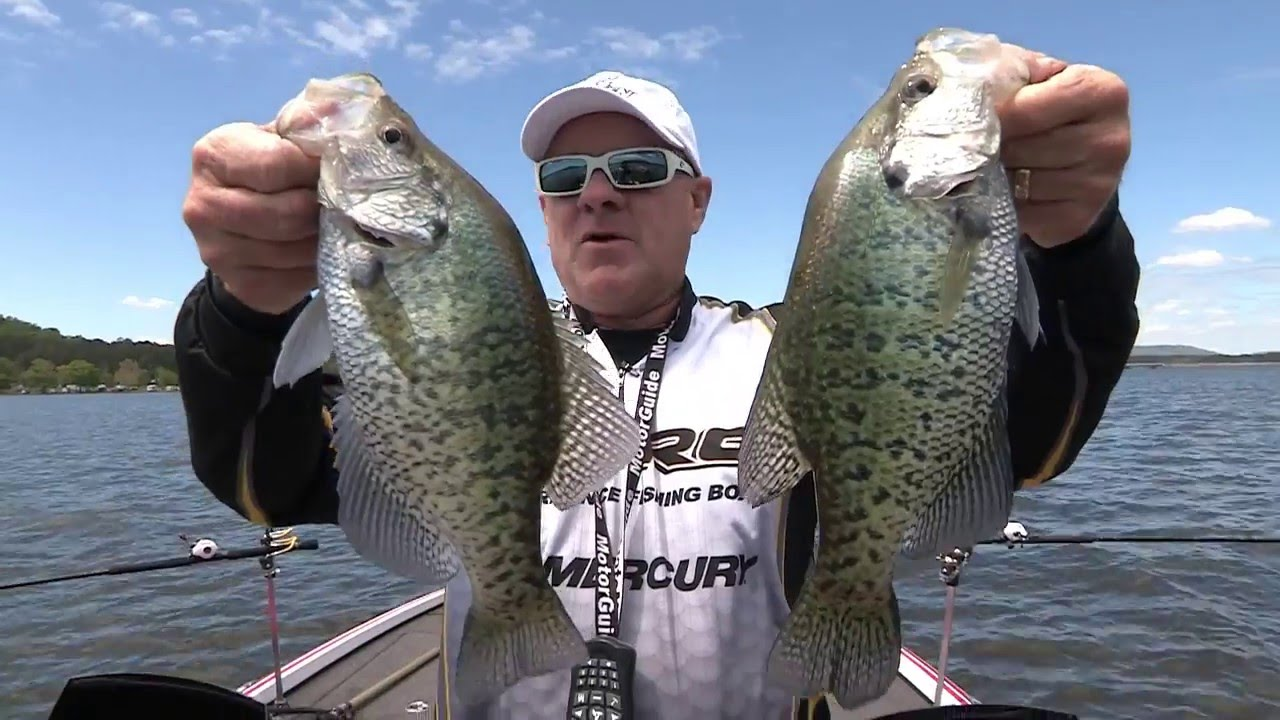 Videos main page fox sports outdoors for Sam rayburn lake fishing report