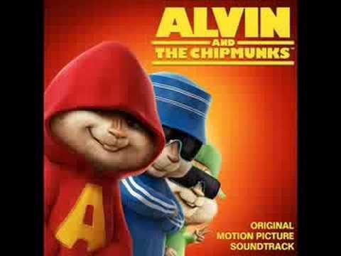 Tekst piosenki Alvin i Wiewiórki - Titanic numer dwa po polsku