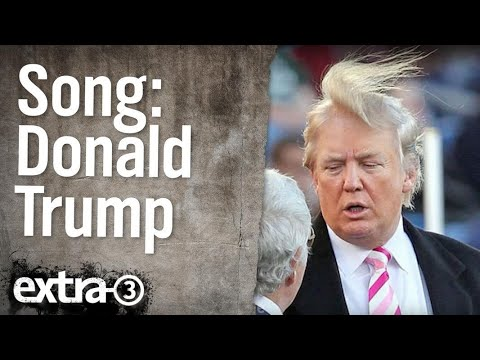 Donald-Trump-Song | extra 3