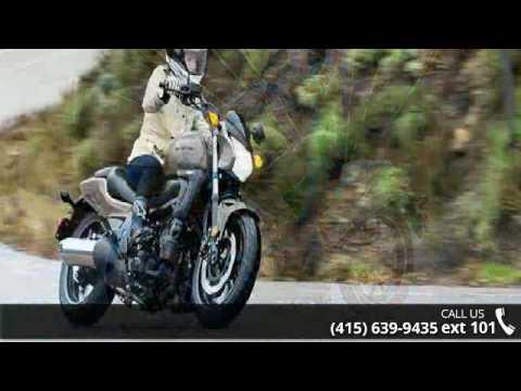 2016 Honda CTX700N DCT ABS - SF Moto - San Francisco, CA ...