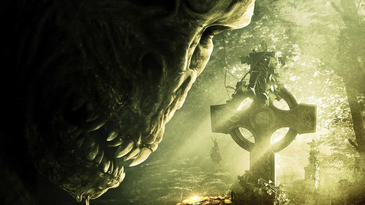 """Leprechaun: Origins"" Official Trailer"