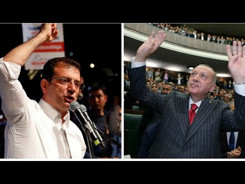 «Ενίσχυση της δημοκρατίας» κατά τον Ερντογάν οι επαναληπτικές εκλογές…