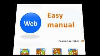 Read web aloud. YouTube video